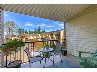 """Photo 21: 360 2821 TIMS Street in Abbotsford: Abbotsford West Condo for sale in """"Parkview Estates"""" : MLS®# R2578005"""