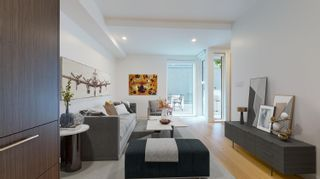 """Photo 19: 112 649 E 3RD Street in North Vancouver: Lower Lonsdale Condo for sale in """"The Morrison"""" : MLS®# R2616540"""