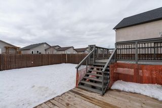 Photo 37: 7 Stan Turriff Place in Winnipeg: Canterbury Park Residential for sale (3M)  : MLS®# 202103779