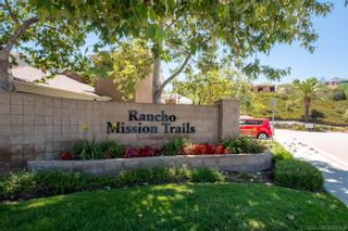 Photo 2: SAN DIEGO Condo for sale : 2 bedrooms : 7671 MISSION GORGE RD #109