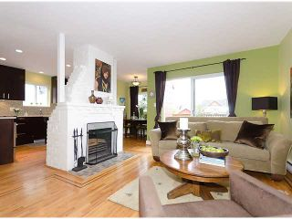 Photo 3: 981 W 21ST Avenue in Vancouver: Cambie House for sale (Vancouver West)  : MLS®# V899279