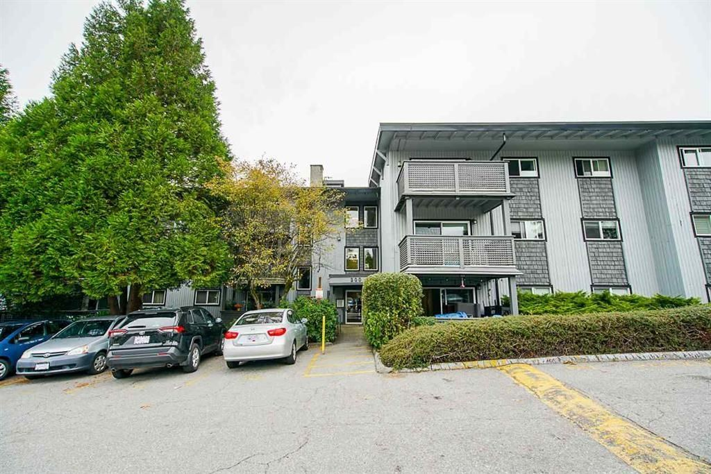 """Main Photo: 205 202 WESTHILL Place in Port Moody: College Park PM Condo for sale in """"Westhill Place"""" : MLS®# R2616865"""