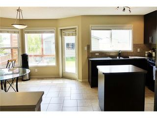 Photo 10: 89 SILVERADO SADDLE Avenue SW in Calgary: Silverado House for sale : MLS®# C4063975
