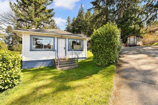 Photo 2: 2751 Wallbank Rd in : ML Shawnigan House for sale (Malahat & Area)  : MLS®# 872502