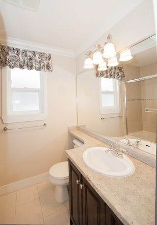 Photo 10: 6 6551 NO 4 ROAD in Richmond: McLennan North Townhouse for sale : MLS®# R2087857