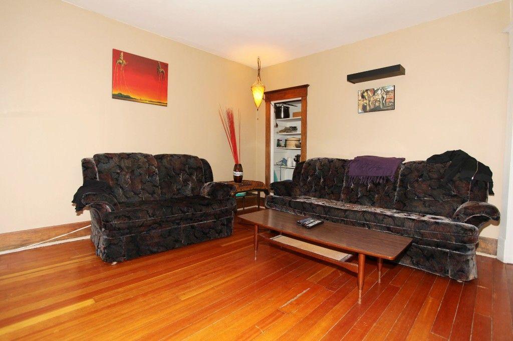 Photo 30: Photos: 29 Lenore Street in Winnipeg: Wolseley Duplex for sale (West Winnipeg)  : MLS®# 1411176