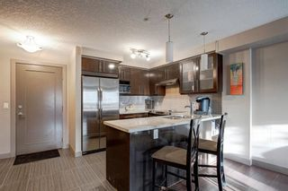 Photo 3: 302 1805 25 Avenue SW in Calgary: South Calgary Apartment for sale : MLS®# A1080639