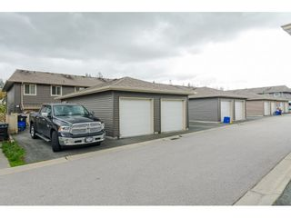 """Photo 20: 7817 211B Street in Langley: Willoughby Heights Condo for sale in """"Shaughnessy Mews"""" : MLS®# R2412194"""