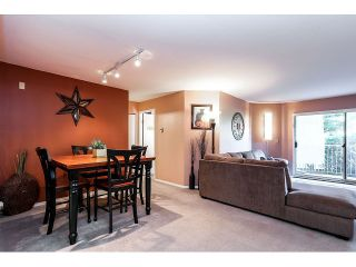 Photo 7: # 101 10756 138TH ST in Surrey: Whalley Condo for sale (North Surrey)  : MLS®# F1444754