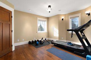 Photo 29: 10654 65 Avenue in Edmonton: Zone 15 House Half Duplex for sale : MLS®# E4266284