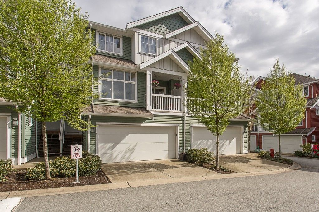 "Photo 49: Photos: 6 6785 193 Street in Surrey: Clayton Townhouse for sale in ""MADRONA"" (Cloverdale)  : MLS®# R2160056"