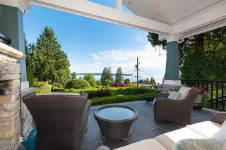 """Photo 33: 2623 LAWSON Avenue in West Vancouver: Dundarave House for sale in """"Dundarave"""" : MLS®# R2591627"""