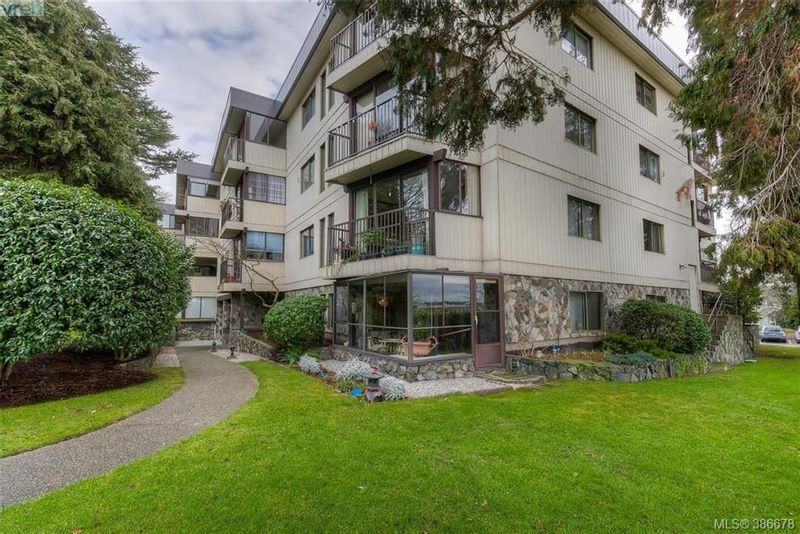 FEATURED LISTING: 104 - 1875 Lansdowne Rd VICTORIA