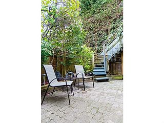 Photo 15: 3658 W 8TH AV in Vancouver: Kitsilano 1/2 Duplex for sale (Vancouver West)  : MLS®# V1114360