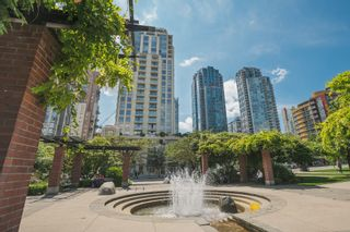"""Photo 29: 906 488 HELMCKEN Street in Vancouver: Yaletown Condo for sale in """"Robinson Tower"""" (Vancouver West)  : MLS®# R2086319"""