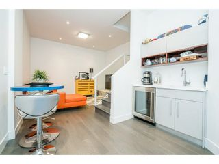 "Photo 18: 5 2358 WESTERN Avenue in North Vancouver: Central Lonsdale Townhouse for sale in ""DECATO"" : MLS®# R2260962"