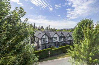 Photo 17: 7 1338 HAMES Crescent in Coquitlam: Burke Mountain Townhouse for sale : MLS®# R2485921