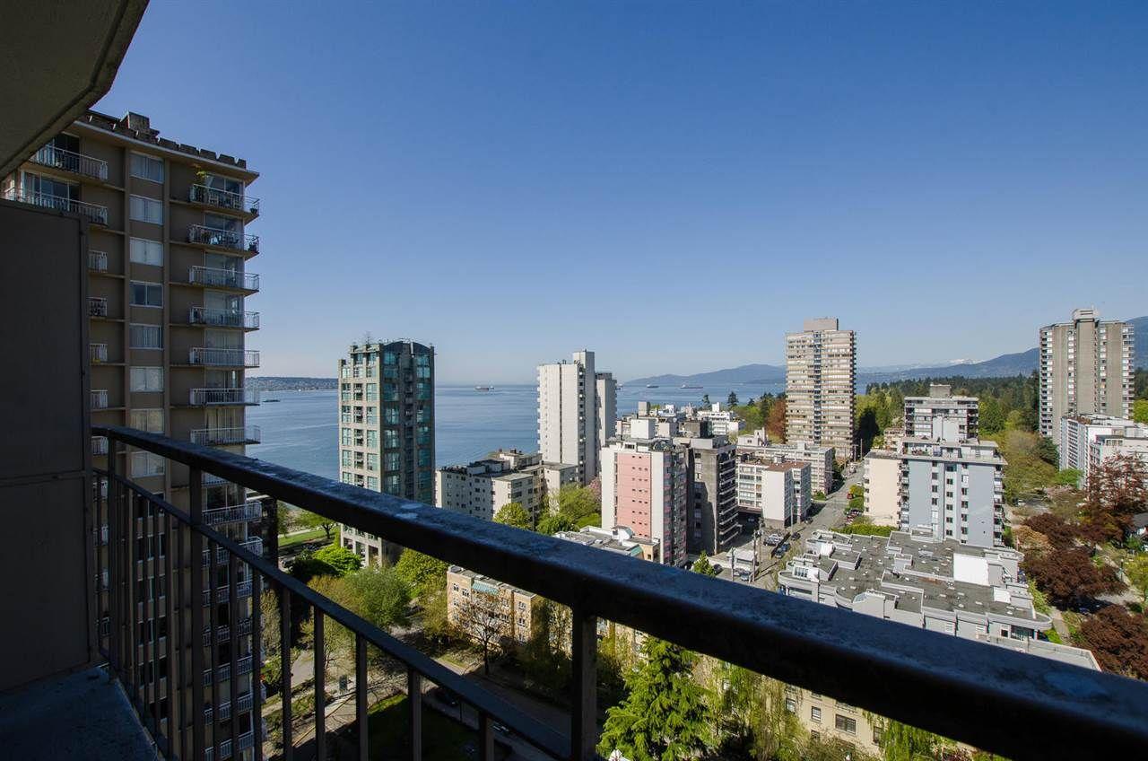 "Photo 13: Photos: 1805 1850 COMOX Street in Vancouver: West End VW Condo for sale in ""ElCid"" (Vancouver West)  : MLS®# R2261760"