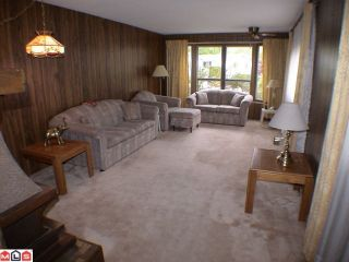 """Photo 5: 93 24330 FRASER Highway in Langley: Otter District Manufactured Home for sale in """"Langley Grove estates"""" : MLS®# F1112607"""