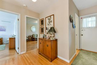"""Photo 20: 733 MCKAY Street in New Westminster: The Heights NW House for sale in """"Massey Heights"""" : MLS®# R2460631"""