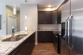 Photo 9: 313 2655 Sooke Rd in Langford: La Walfred Condo for sale : MLS®# 843946