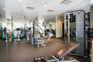 """Photo 20: 2002 10777 UNIVERSITY Drive in Surrey: Whalley Condo for sale in """"CITY POINT"""" (North Surrey)  : MLS®# R2595806"""