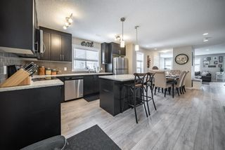 Photo 8: 1017 2400 Ravenswood View SE: Airdrie Row/Townhouse for sale : MLS®# A1075297