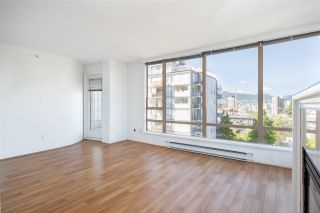 Photo 8: 603 1405 W 12TH AVENUE in Vancouver: Fairview VW Condo for sale (Vancouver West)  : MLS®# R2485355