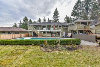 Photo 35: 1018 GATENSBURY ROAD in Port Moody: Port Moody Centre House for sale : MLS®# R2546995