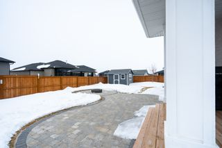 Photo 28: 10 Dovetail Crescent in Oak Bluff: RM of MacDonald House for sale (R08)  : MLS®# 202004140