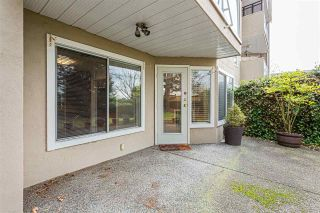 "Photo 18: 105 1369 GEORGE Street: White Rock Condo for sale in ""CAMEO TERRACE"" (South Surrey White Rock)  : MLS®# R2435625"