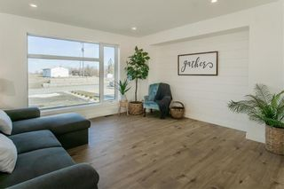 Photo 10: 38 Zacharias Drive in Rosenort: R17 Residential for sale : MLS®# 202105446