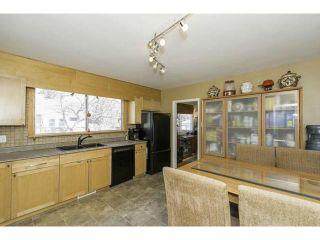 Photo 10: 87 Thatcher Drive in WINNIPEG: Fort Garry / Whyte Ridge / St Norbert Residential for sale (South Winnipeg)  : MLS®# 1308215