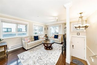 "Photo 3: 160 1132 EWEN Avenue in New Westminster: Queensborough Townhouse for sale in ""Queensborough"" : MLS®# R2552137"