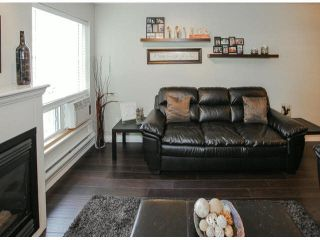 """Photo 10: 303 2435 CENTER Street in Abbotsford: Abbotsford West Condo for sale in """"Cedar Grove Place"""" : MLS®# F1412491"""