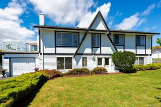 Photo 3: 243 Beach Dr in : CV Comox (Town of) House for sale (Comox Valley)  : MLS®# 877183