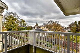 """Photo 19: 39 7370 STRIDE Avenue in Burnaby: Edmonds BE Townhouse for sale in """"MAPLEWOOD TERRACE"""" (Burnaby East)  : MLS®# R2222185"""