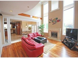 Photo 8: 17036 86A Avenue in Surrey: Fleetwood Tynehead House for sale : MLS®# F1404706
