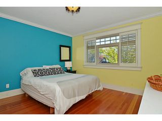 """Photo 13: 132 E 19TH Avenue in Vancouver: Main House for sale in """"MAIN STREET"""" (Vancouver East)  : MLS®# V1117440"""