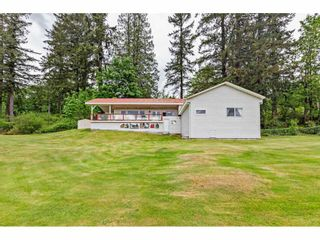 """Photo 2: 8511 MCLEAN Street in Mission: Mission-West House for sale in """"Silverdale"""" : MLS®# R2456116"""