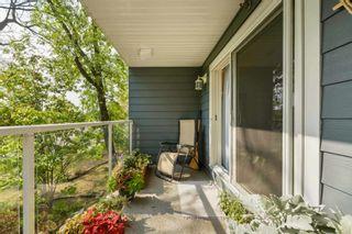 Photo 25: 203 10710 116 Street in Edmonton: Zone 08 Condo for sale : MLS®# E4257396