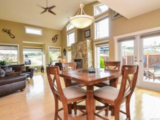 Photo 4: 3396 Willow Creek Rd in CAMPBELL RIVER: CR Willow Point House for sale (Campbell River)  : MLS®# 724161