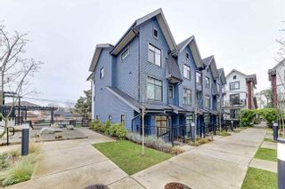 Photo 5: 12 5809 WALES STREET in Vancouver East: Killarney VE Townhouse for sale ()  : MLS®# R2520784