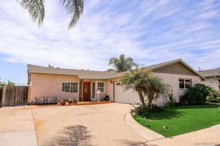 Photo 2: SAN CARLOS House for sale : 3 bedrooms : 6314 Lake Ariana Ave in San Diego