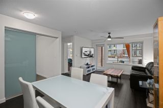 """Photo 5: 312 3163 RIVERWALK Avenue in Vancouver: South Marine Condo for sale in """"NEW WATER"""" (Vancouver East)  : MLS®# R2541577"""