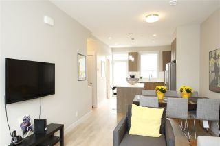 """Photo 6: 21 38684 BUCKLEY Avenue in Squamish: Downtown SQ Townhouse for sale in """"Newport Landing"""" : MLS®# R2145592"""
