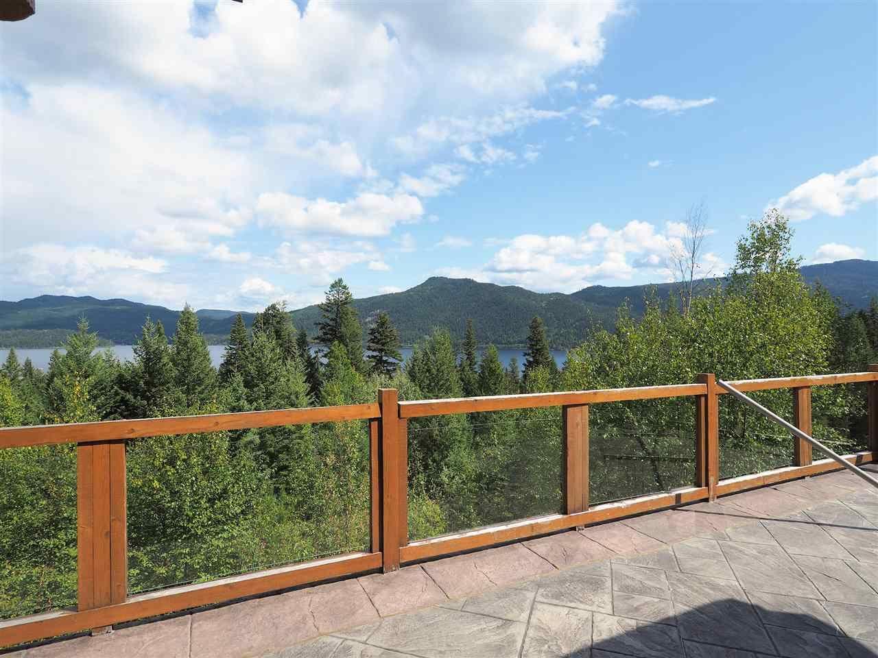 Photo 3: Photos: 4050 CANIM-HENDRIX LAKE Road in Canim Lake: Canim/Mahood Lake House for sale (100 Mile House (Zone 10))  : MLS®# R2396282