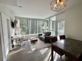 Photo 4: 506 3487 BINNING Road in Vancouver: University VW Condo for sale (Vancouver West)  : MLS®# R2544108