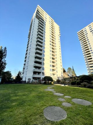 Photo 29: 1703 4160 SARDIS STREET in Burnaby: Central Park BS Condo for sale (Burnaby South)  : MLS®# R2522337