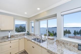 Photo 5: 3650 Ocean View Cres in : ML Cobble Hill House for sale (Malahat & Area)  : MLS®# 866197